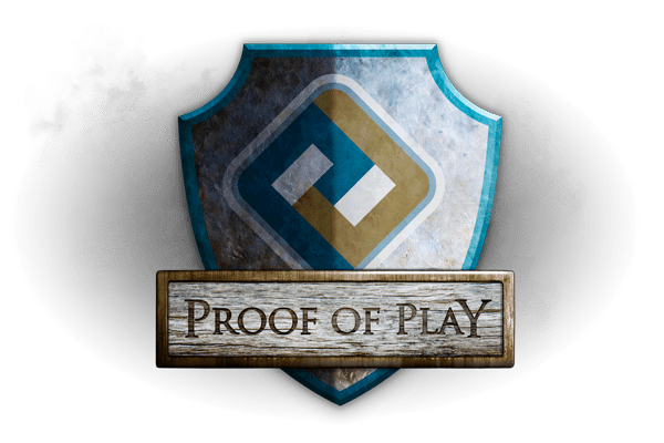 Proof-of-Play